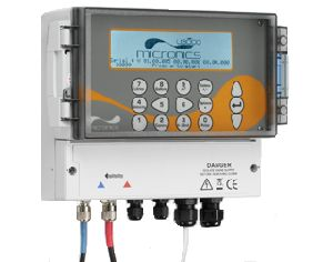 Ultraflow 3000-4000 Heat Flow Meter