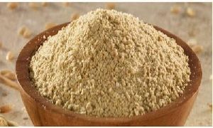 De-Oiled Rice Bran