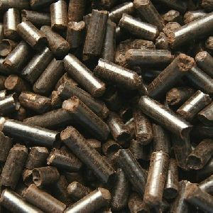 High Grade Biomass Briquettes