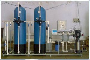 Industrial UV Water Purifier