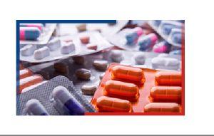 Pharmaceutical Finished Formulation