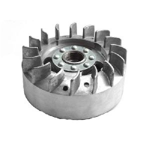 Lambretta Scooter Flywheel