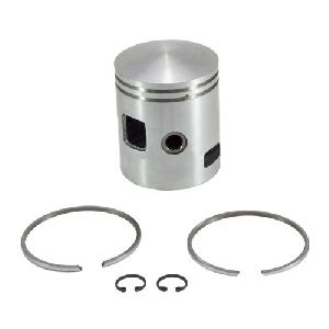 Vespa Scooter Piston Assembly