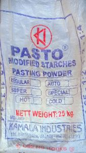 Modified Starch Powder