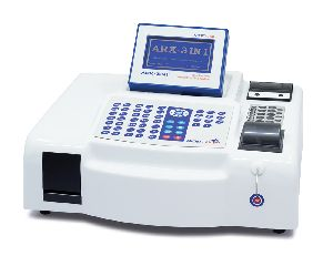 Elisa - Biochemistry - Coagulation Analyzer