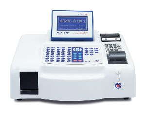 Biochemistry - Elisa - Coagulation Analyzer
