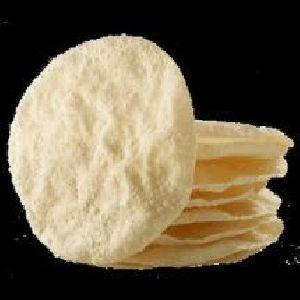 Rice Coin Plain Papad 05