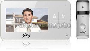 Godrej Video Door Phone System