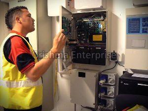 Public Address System Installation Service