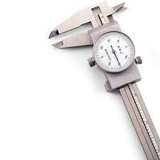 Grain Size Dial Calliper