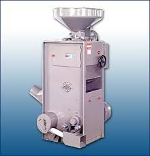 Rice Polisher/Mini Testing Mill