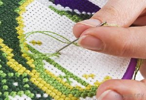 Hand Embroidery Service
