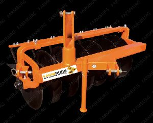 Poly Disc Harrow/ Plough
