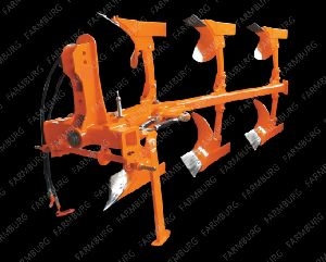Reversible Mould Board Plough
