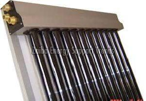 Solar Industrial Heating System