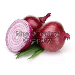 Fresh Indian Red Onion