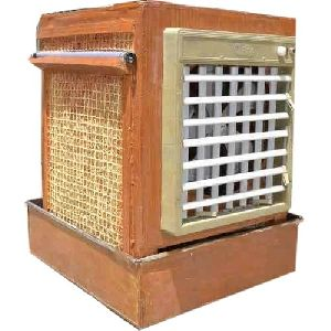12 Inch Wooden Air Cooler