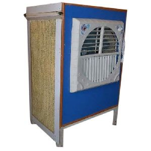 20 Inch Long Deluxe Wooden Air Cooler
