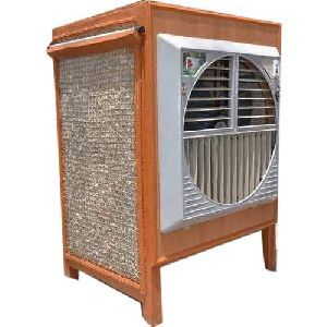 20 Inch Standard Deluxe Wooden Air Cooler