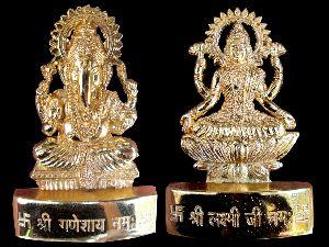 Ganesh Laxmi Combo