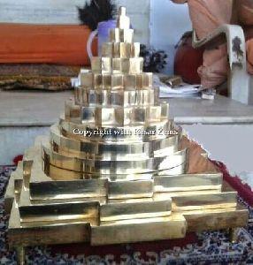 Meru Prustha Shree Yantra
