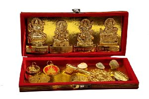 Shree Kuber Dhan Varsha Set