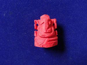 Synthetic Muga Ganesh