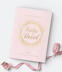 Wedding Card Sheet