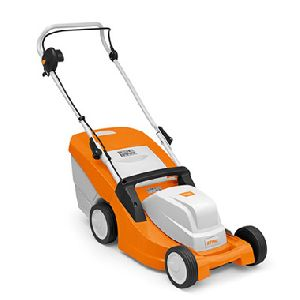 RME 443 STIHL Electric Lawn Mower