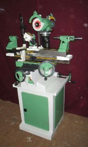 Tool Cutter Grinder Machine