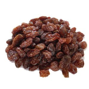 Dried Red Raisin