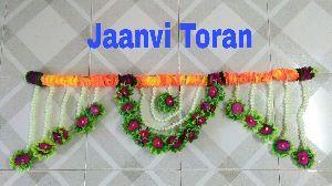 Artificial Flowers Toran 02