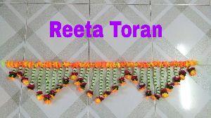 Artificial Flowers Toran 10