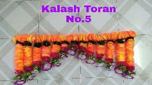 Artificial Flowers Toran 11