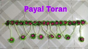 Artificial Flowers Toran 12