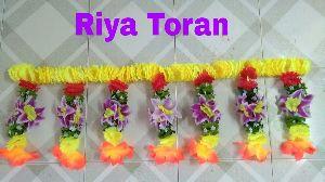 Artificial Flowers Toran 15