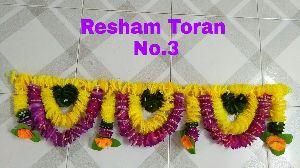 Artificial Flowers Toran16