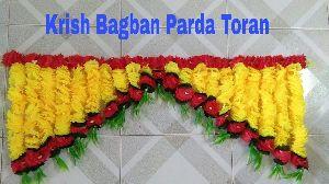 Artificial Flowers Toran 18