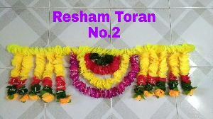 Artificial Flowers Toran 22