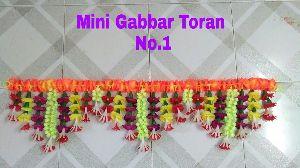 Artificial Flowers Toran 24