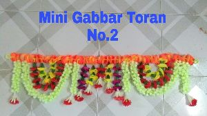 Artificial Flowers Toran 25