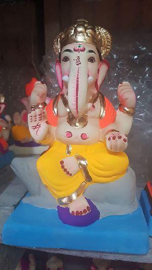 Eco Friendly Ganesh Idols 07