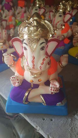 Eco Friendly Ganesh Idols 09