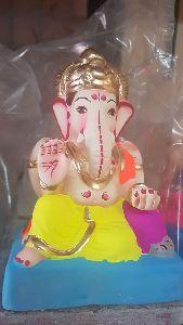 Eco Friendly Ganesh Idols