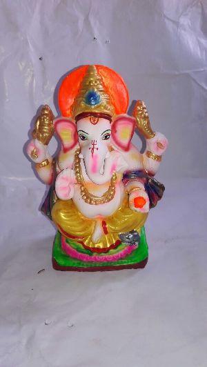 Eco Friendly Ganesh Idols 30