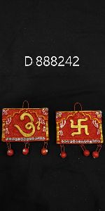 Fancy Kundan Diyas
