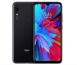 Xiaomi Redmi Note 7 (3/32) Black