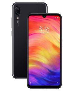 Xiaomi Redmi Note 7 Pro (4/64) Black Phone