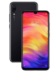 Xiaomi Redmi Note 7 Pro (6/128) Black Mobile Phone