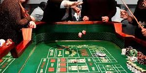 Casino Game Rental Services